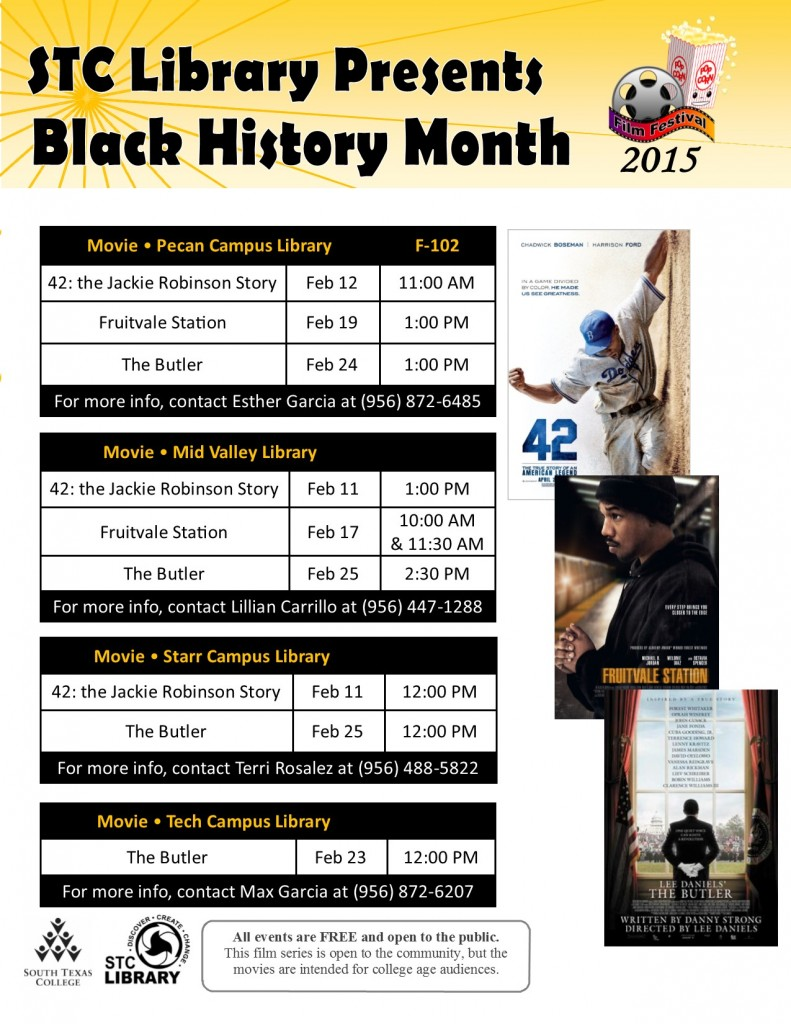 Flyer_BHM2015 _movies
