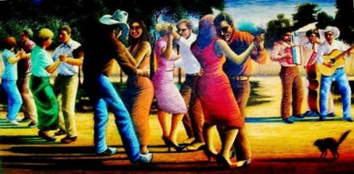 Rosendo Dancers